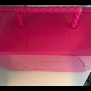 Barbie Other - Vintage Barbie Accessory Case